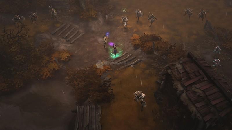 Pantallazo Diablo 3 Starter Edition