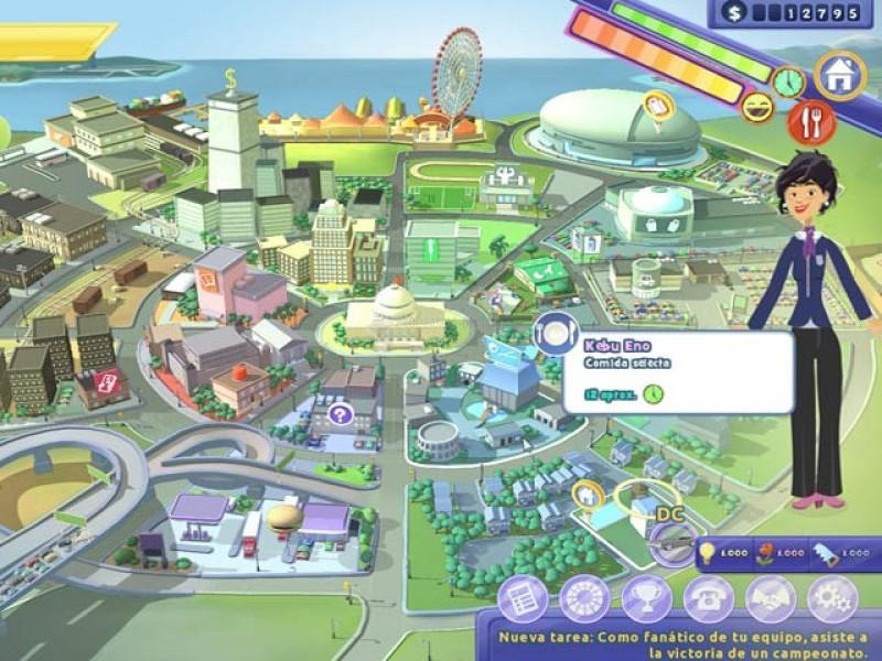 Pantallazo Life Quest 2: Metropoville