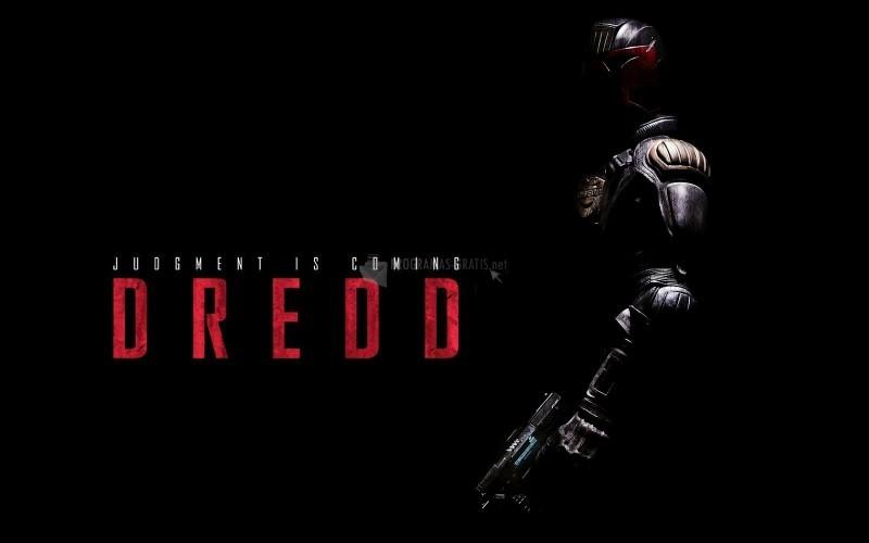 Pantallazo Dredd