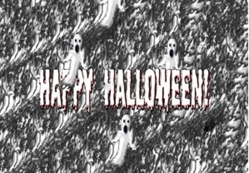 Pantallazo Halloween Ghost