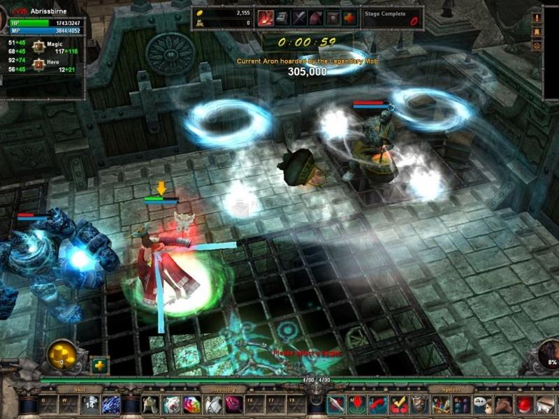 Descargar Avalon Heroes Gratis Para Windows