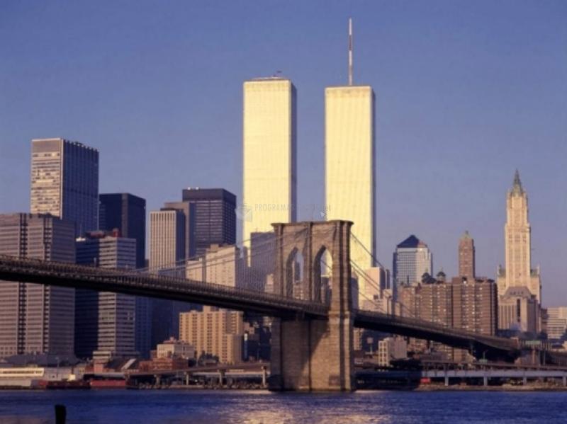 Pantallazo World Trade Center