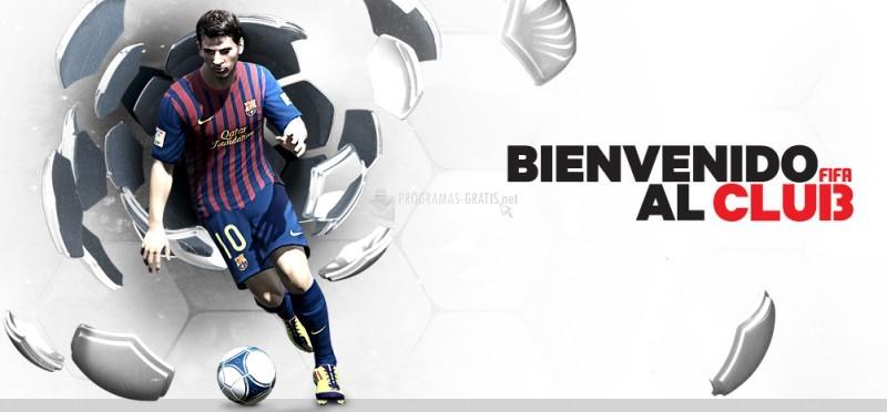 Pantallazo FIFA 13 Wallpaper