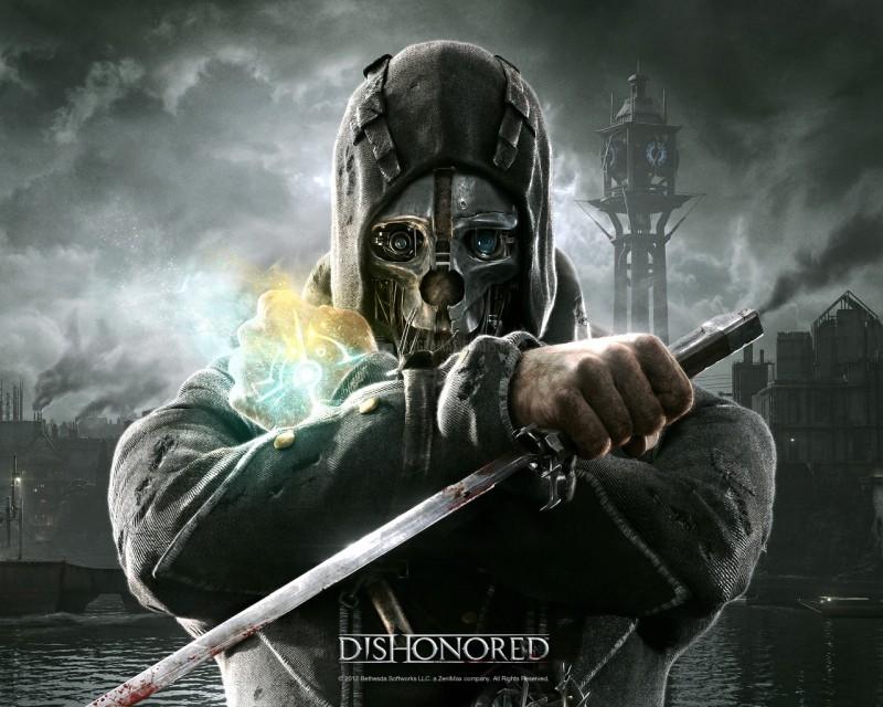 Pantallazo Dishonored