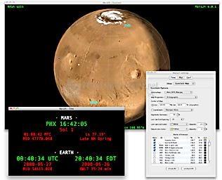 Pantallazo Mars24