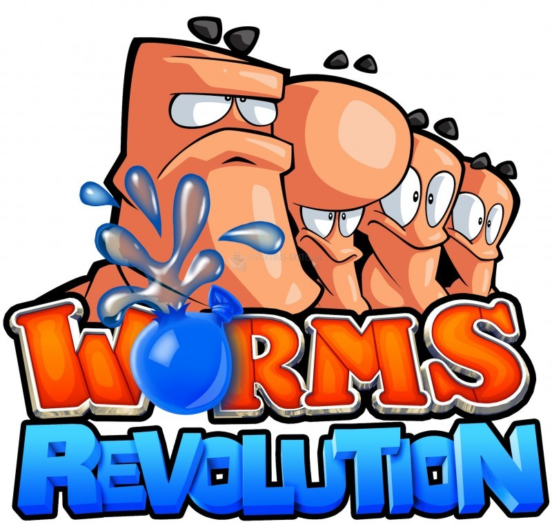 Pantallazo Worms Revolution