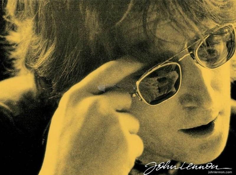 Pantallazo John Lennon