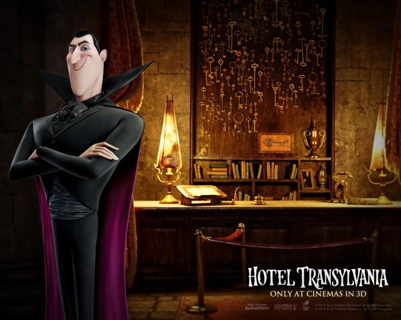 Pantallazo Hotel Transilvania