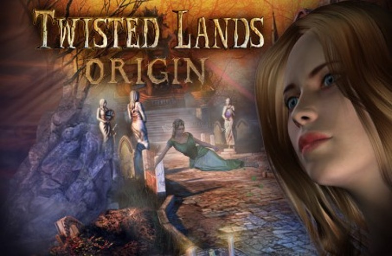 Pantallazo Twisted Lands: Origins