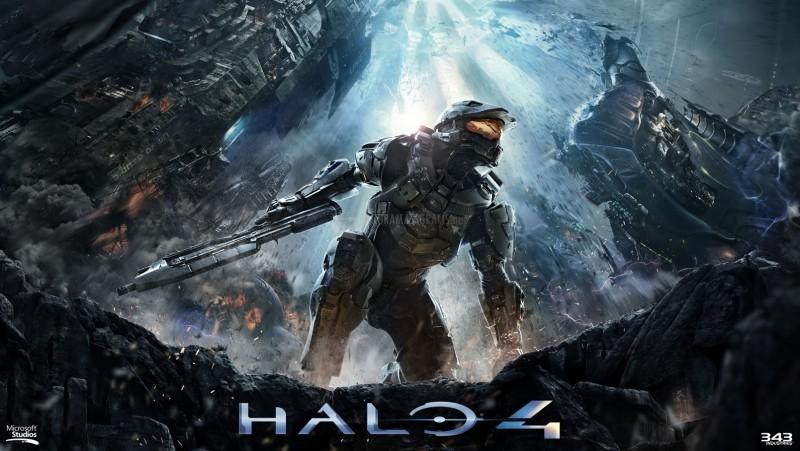 Pantallazo Halo 4