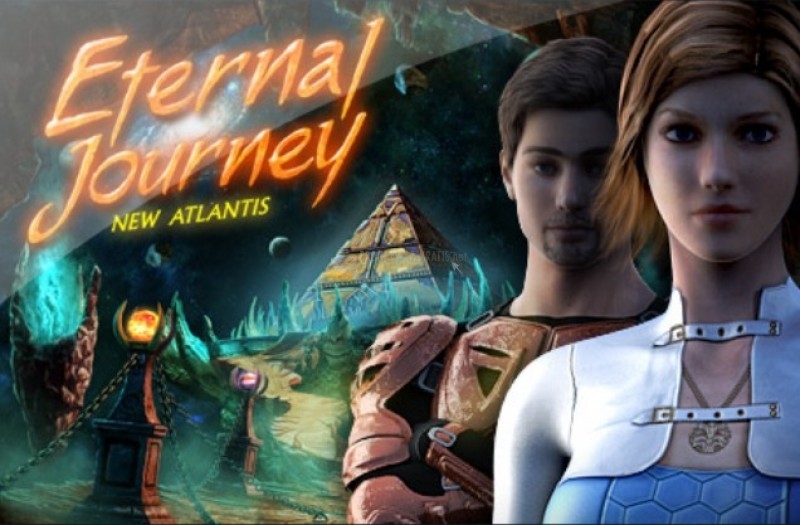 Pantallazo Eternal Journey: New Atlantis