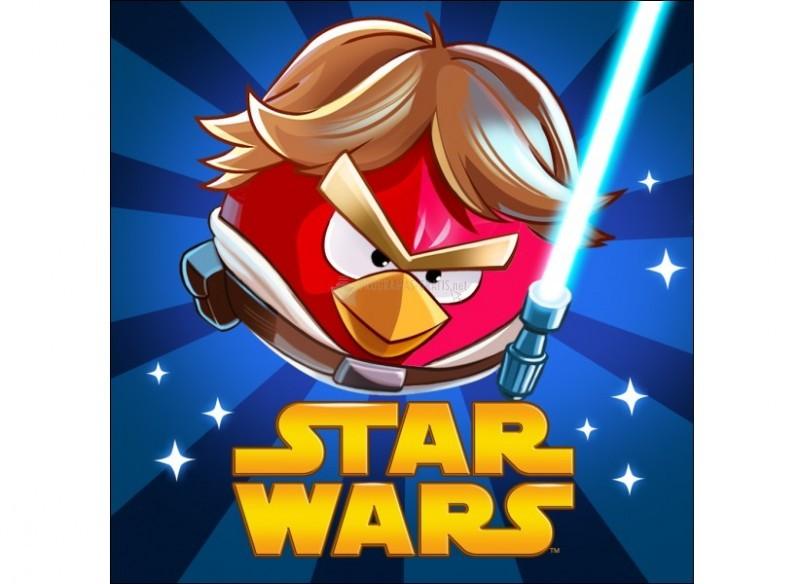 Pantallazo Angry Birds Star Wars