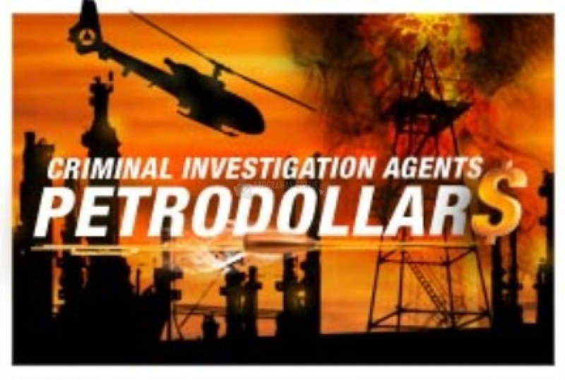 Pantallazo Criminal Investigation Agents: Petrodollars