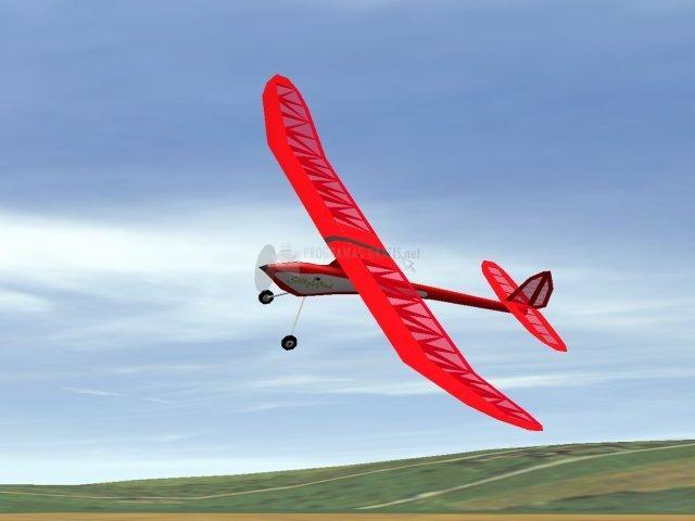 Fotografía Flying Mode Simulator