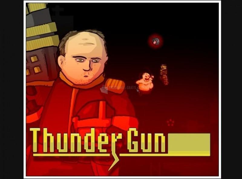 Pantallazo Thunder Gun