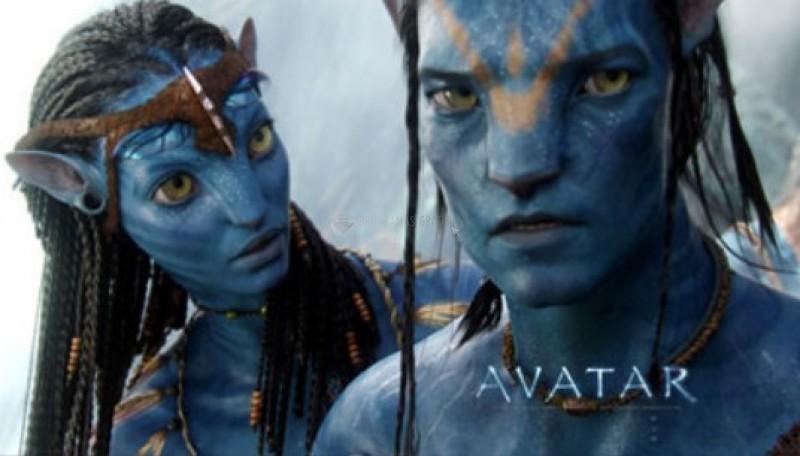 Pantallazo Tema Avatar