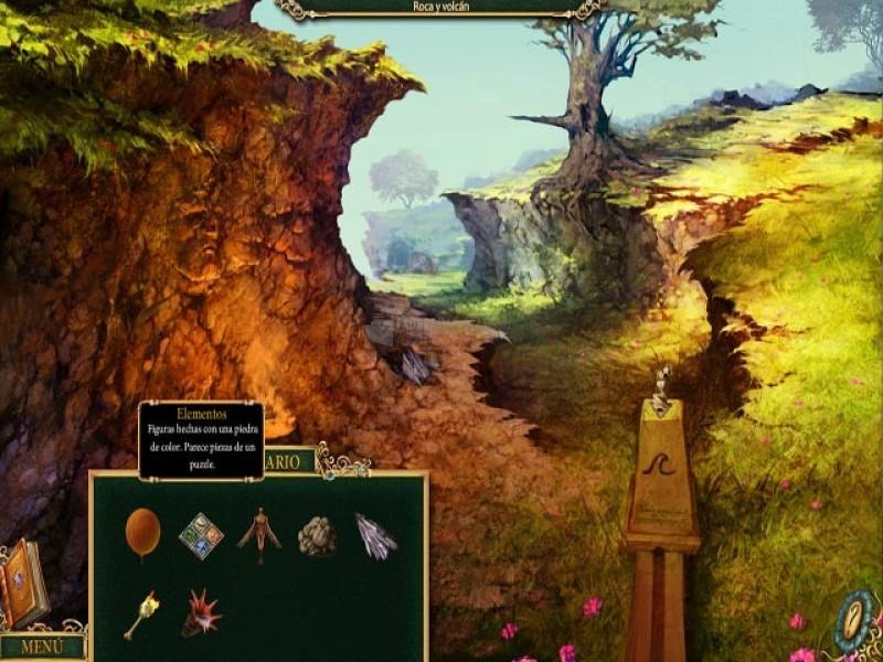 Captura E.P.I.C: Wishmaster Adventures