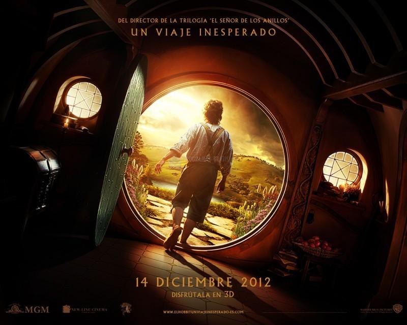 Pantallazo El Hobbit: Un viaje inesperado