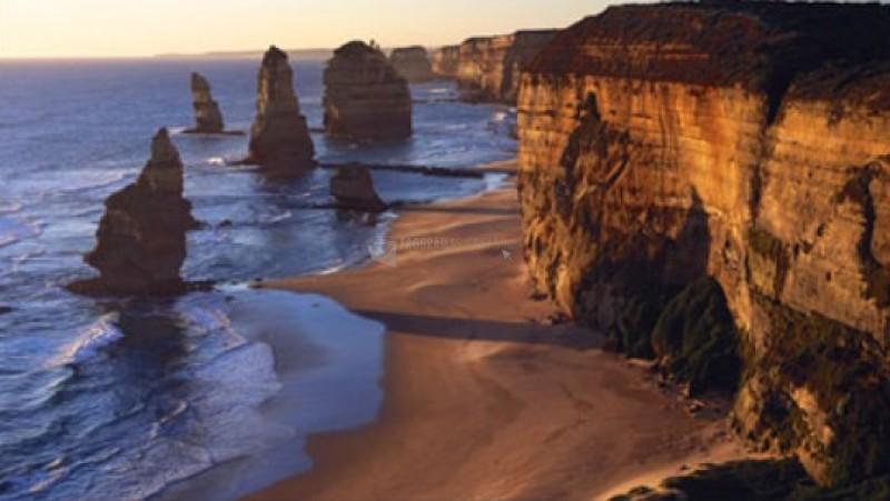 Pantallazo Australia