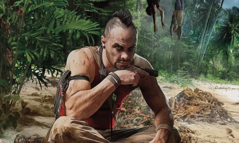 Pantallazo Far Cry 3