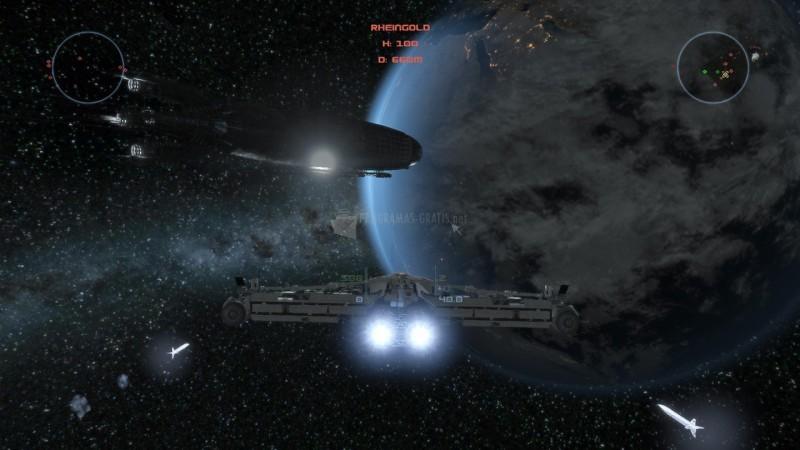 Pantallazo Iron Sky: Invasion