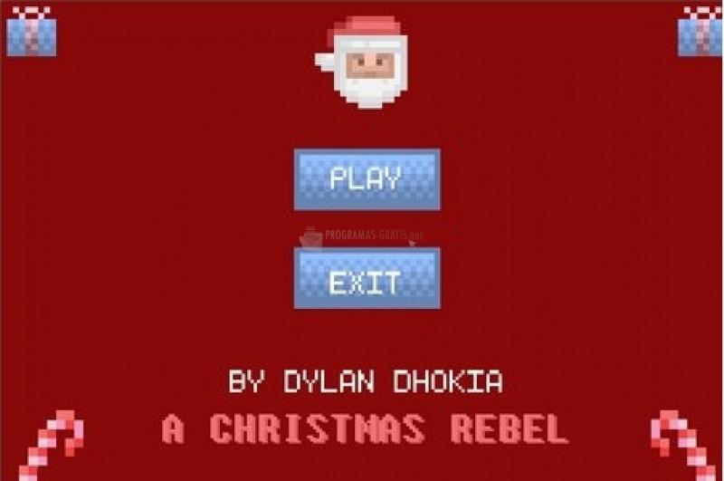 Pantallazo A Christmas Rebel