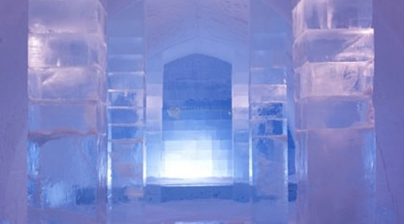 Pantallazo Castillos de hielo