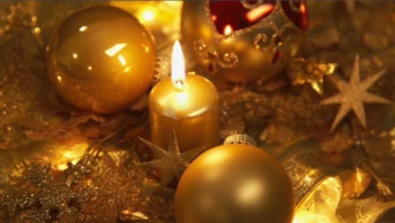 Pantallazo Navidad - Tema