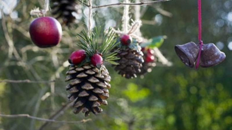 Pantallazo Árbol de Navidad Tema