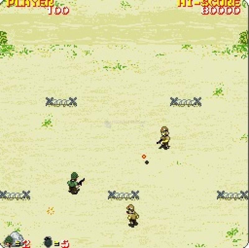 Pantallazo Maximus Action Carnage
