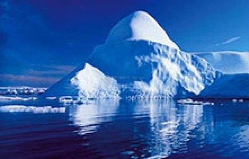 Pantallazo Panorámica Glaciares