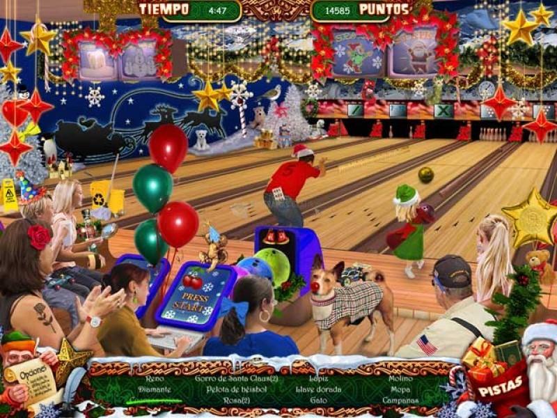 Pantallazo Maravillosa Navidad 3