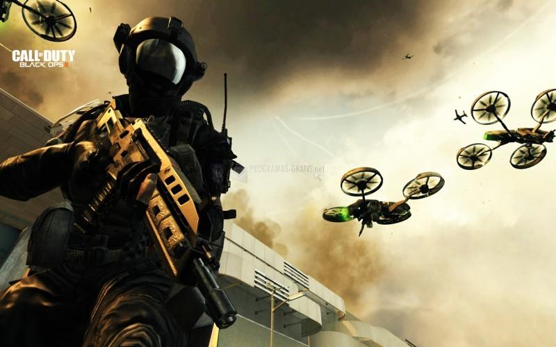 Pantallazo Call of Duty: Black Ops 2