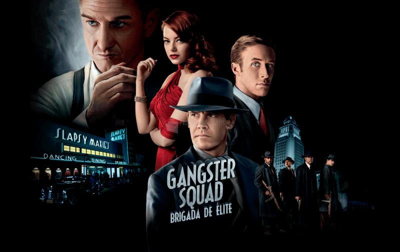Pantallazo Gangster Squad (Brigada de Élite)