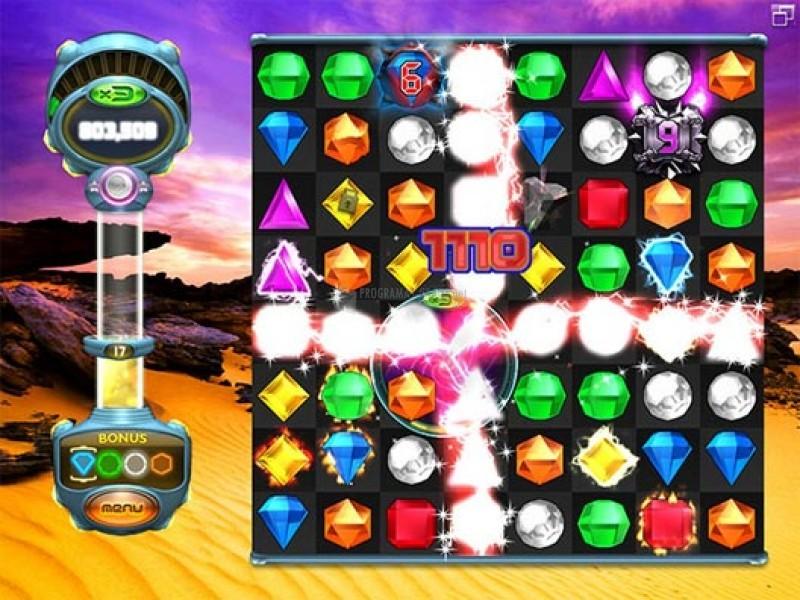 Descargar Bejeweled Twist Gratis Para Windows