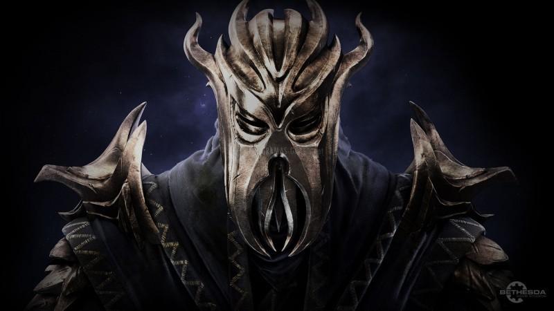 Pantallazo The Elder Scrolls V: Skyrim - Dragonborn