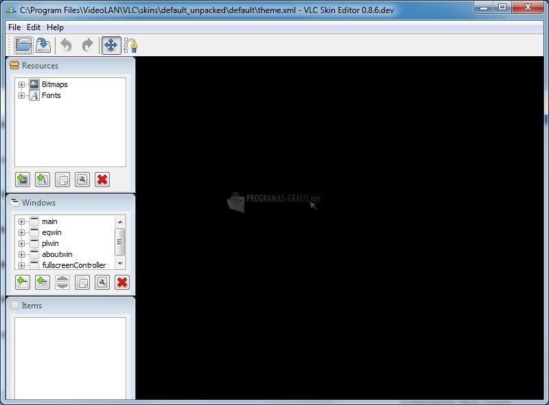 VLC 0.8.6 TÉLÉCHARGER
