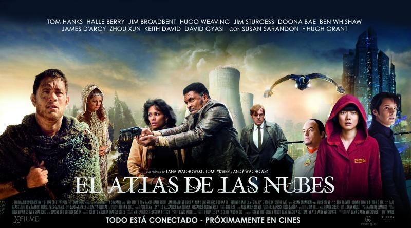 Pantallazo El atlas de las nubes