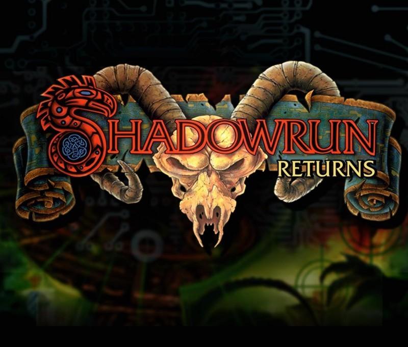 Pantallazo Shadowrun Returns