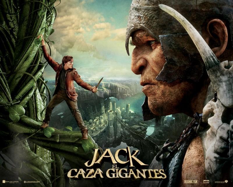 Pantallazo Jack el Caza Gigantes