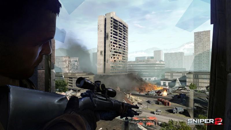 Screenshot Sniper: Ghost Warrior 2