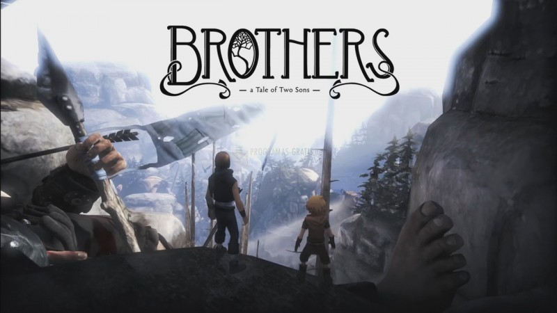 Pantallazo Brothers: A Tale of Two Sons
