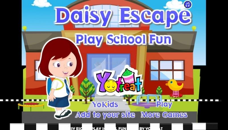 Pantallazo Daisy Escape Play School Fun