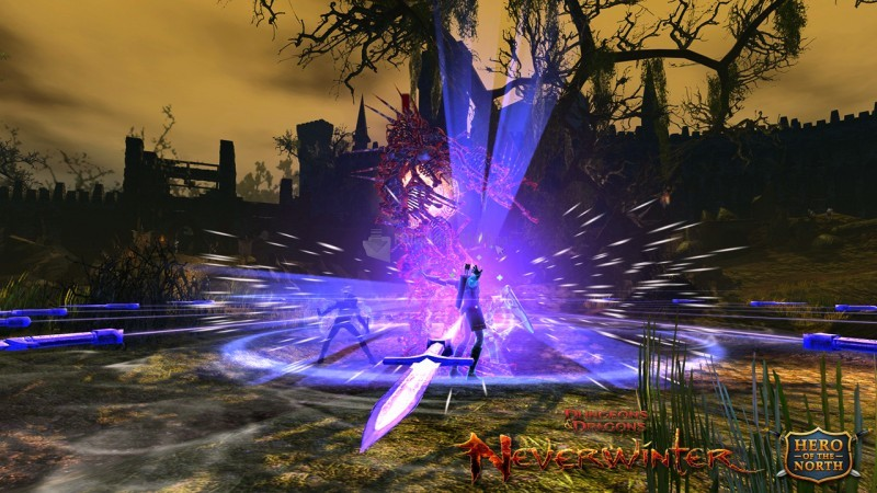 Pantallazo Neverwinter