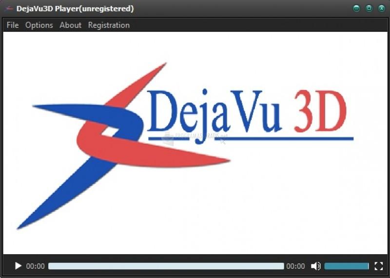 Pantallazo DejaVu 3D