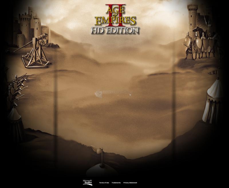 Pantallazo Age of Empires II HD Edition