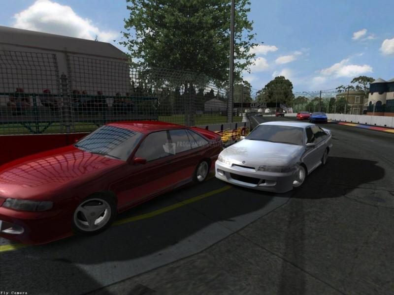 Pantallazo Driving Speed 2