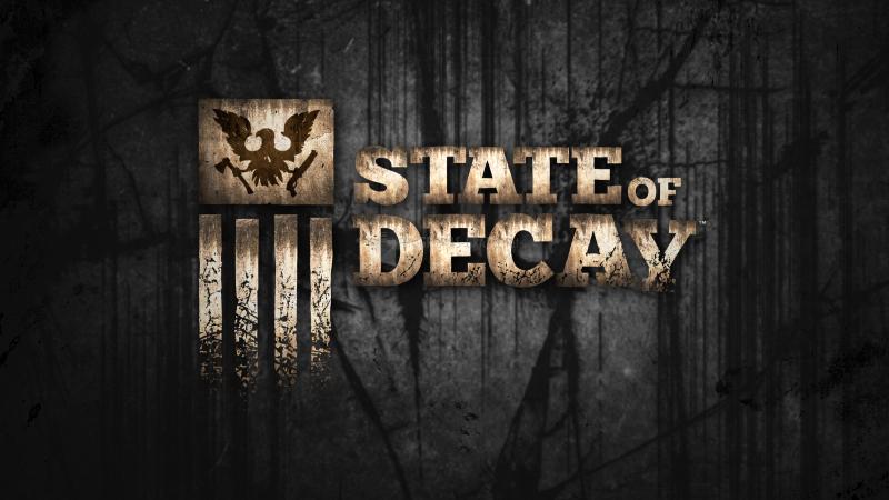 Pantallazo State of Decay