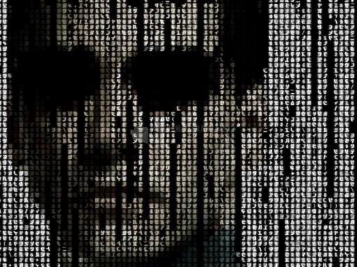 Pantallazo The Matrix Reloaded 3D Screensaver