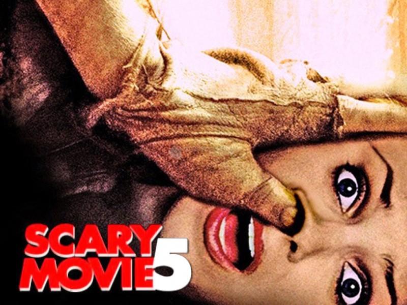Pantallazo Scary Movie 5
